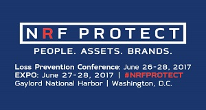 Protect 2017 conference